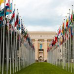 UN calls for contraction and convergence to low living standards