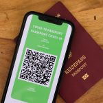 Global Vaccine Passports Have Arrived Courtesy of Google, EU